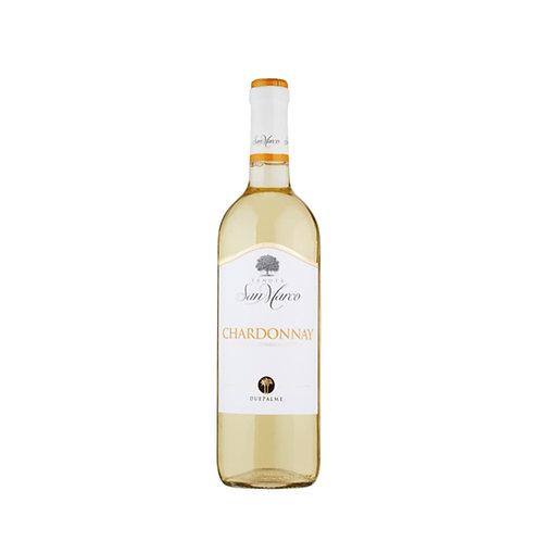 Tenuta San marco Chardonnay duepalme vino 750ml
