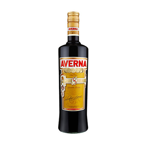 Averna Amaro Siciliano licor 70cl