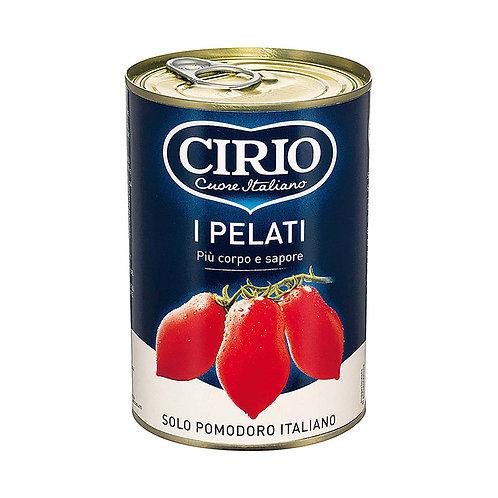 Cirio I Pelati 400gr