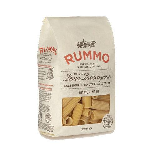 Rummo Rigatoni Nº50 500g