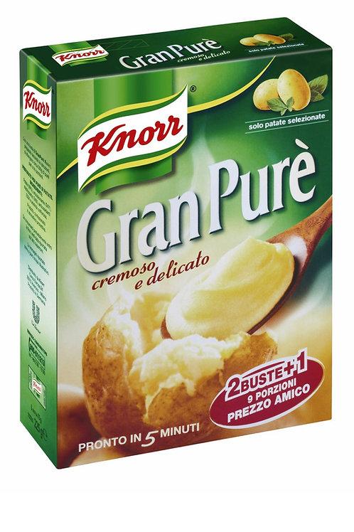 Knorr granpue' 75grx3 225 gr