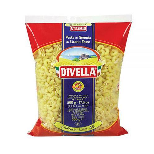 Divella Chifferini Lisci Nº48
