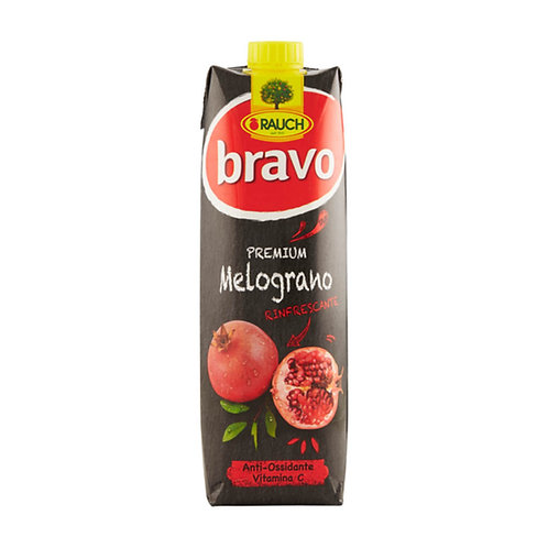Bravo Succo Premium Melograno zumo 1L