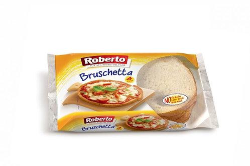 Roberto pan bruschetta 400 gr