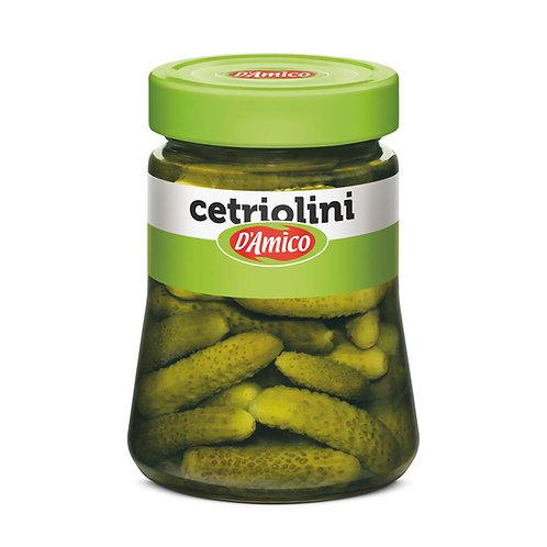 D'Amico Cetriolini 300g