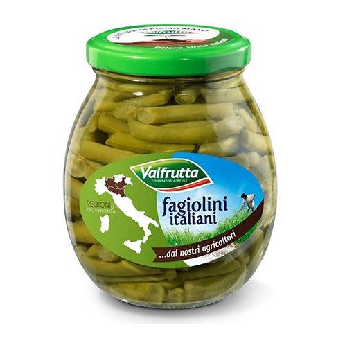 Valfrutta Fagiolini Italiani 370g