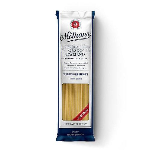La Molisana Spaghetto Quadrato Nº1 500gr