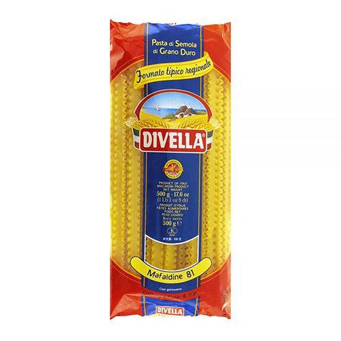 Divella Mafaldine Nº81 500gr