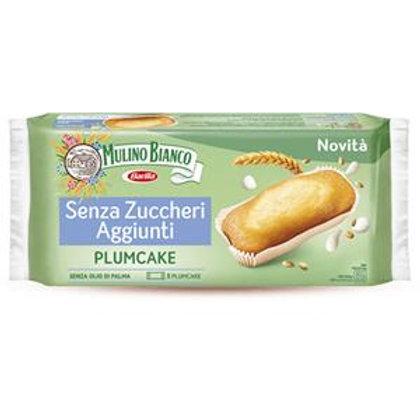 Mulino bianco plumcake senza zuccheri 155 gr