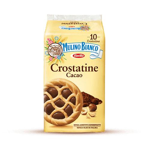 Mulino Bianco Crostatina Cacao 400g