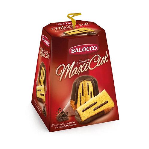 Balocco Pandoro MaxiCiok 800g