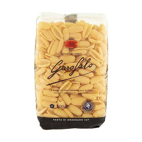 Garofalo Gnocchi Sardi N36 500gr