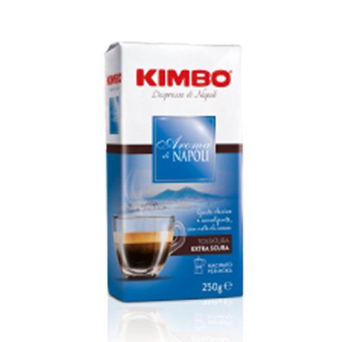 Kimbo Cafe Aroma di Napoli 250g