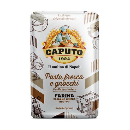 "Caputo Farina Pasta Fresca e Gnocchi ""00"" 1Kg"