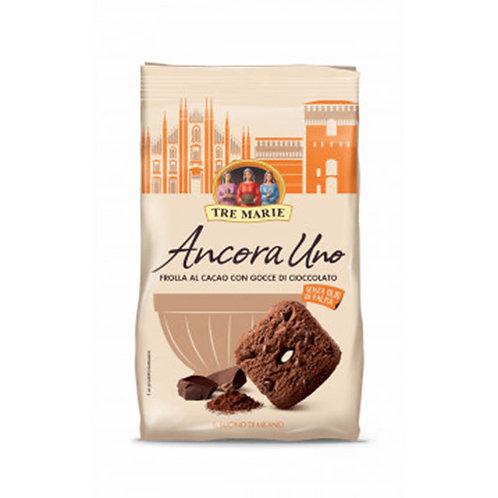 Tre Marie Ancora Uno Cioccolato 350g