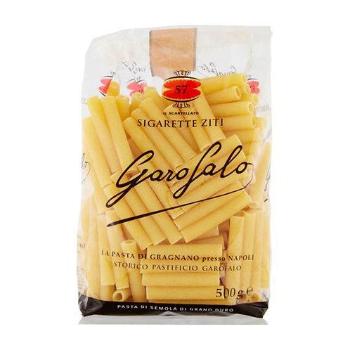 Garofalo Sigarette Ziti N57 500gr
