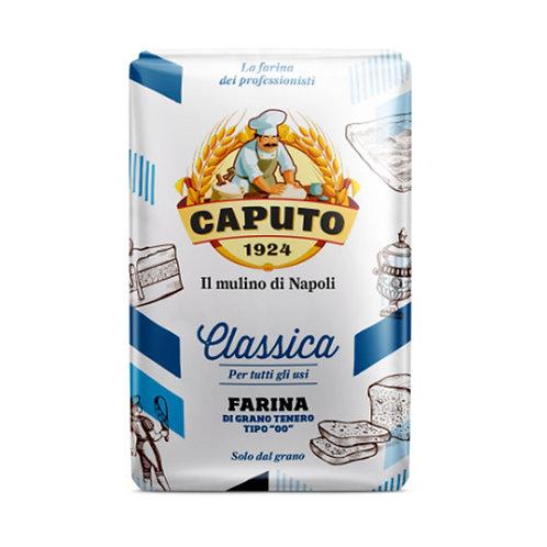 """Caputo Farina Classica Tipo """"00"""" 1Kg"""