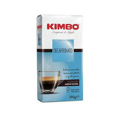 Kimbo Cafe Descaffeinato 250g