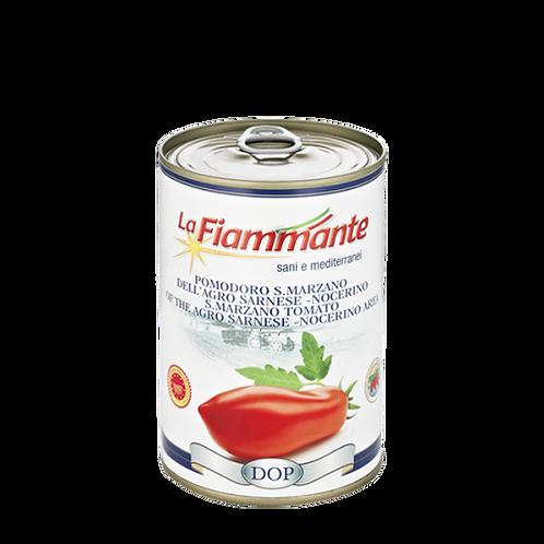 Fiammante pomodori san marzano dop 400 gr