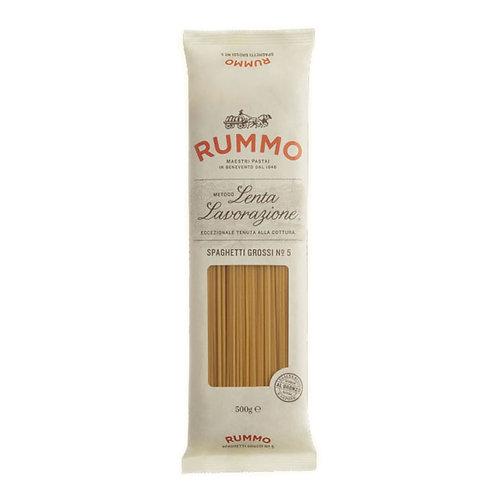 Rummo Spaghetti Grossi Nº5 500gr