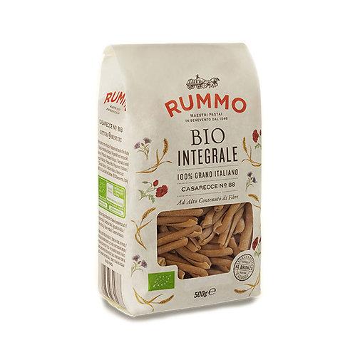 Rummo Bio Integrale Casarecce Nº88 500gr