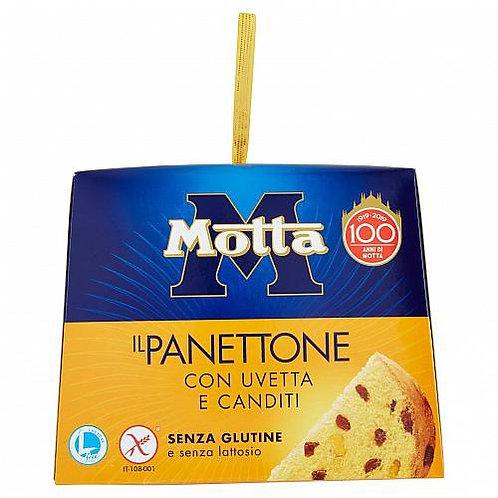 Motta panettone sin gluten 400 gr