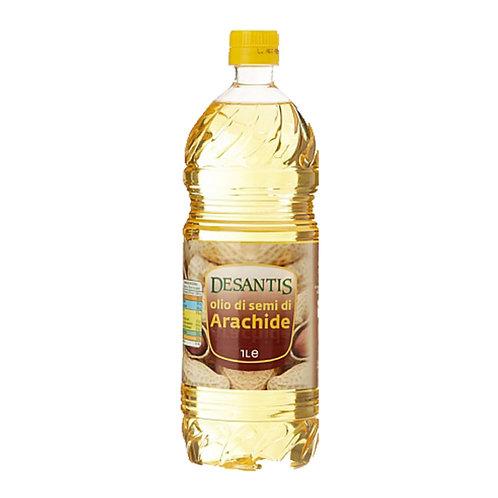 Desantis Olio di Semi Arachide 1Lt