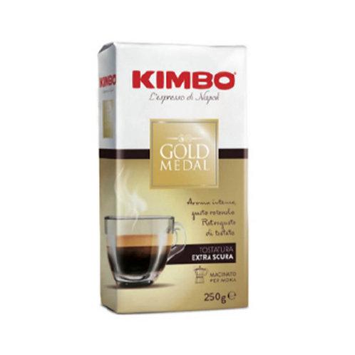 Kimbo Cafe Gold Medal 250g