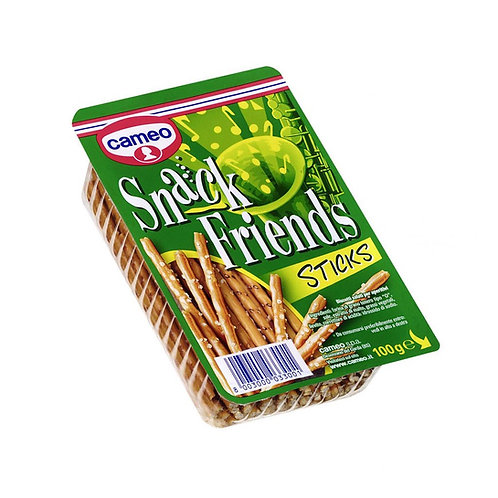 Cameo Snack Friends Sticks 100g