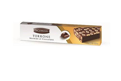 Di gennaro torrone cioccolato 150 gr
