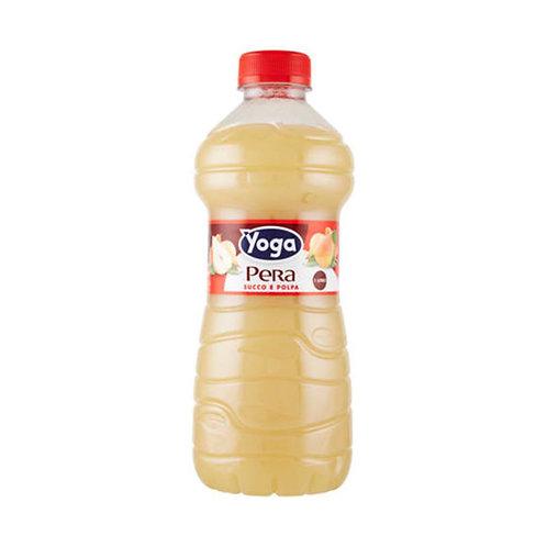 Yoga Succo Pera zumo 1Lt