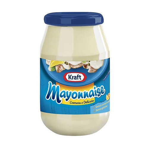 Kraft Mayonnaise 500ml