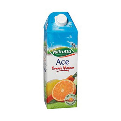 Valfrutta Succo ACE Brik zumo 1,5L