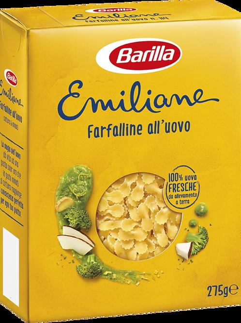 Barilla emiliane filini uovo 275gr