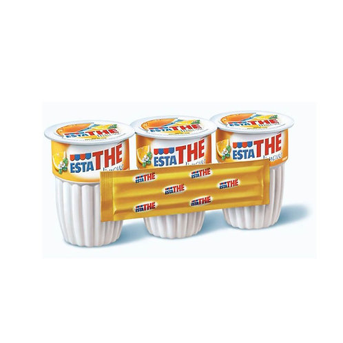 EstaThe The al Limone zumo 200ml x3