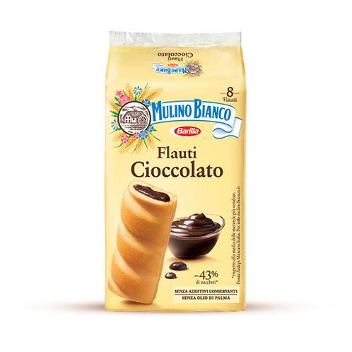 Mulino Bianco Flauti Cioccolato 280g