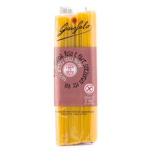 Garofalo Sin gluten Spaghetti 400gr