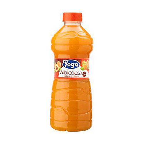 Yoga Succo Albicocca zumo 1Lt