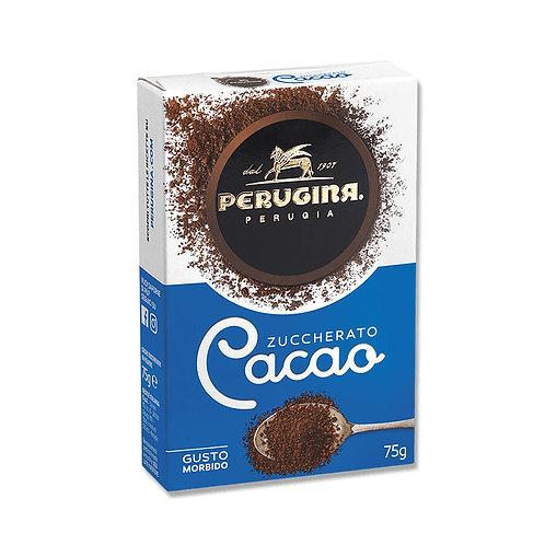 Perugina Cacao Zuccherato cafe 75gr