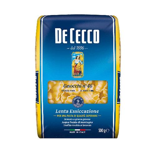 De Cecco Gnocchi Nº46 500gr