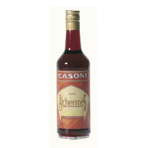 Casoni Licor Alchermes 70cl