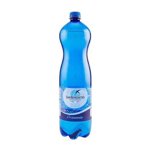 San Benedetto Acqua Frizzante 1.5 L