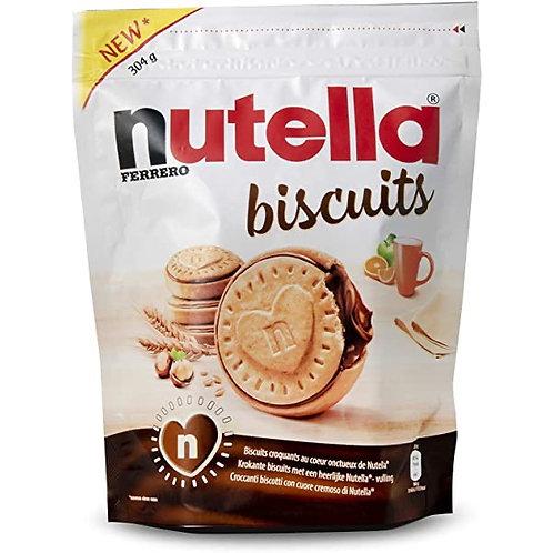 Nutella biscuit0s - nutella biscuits 304 g00