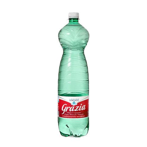 Grazia Acqua Effervescente 1.5 L
