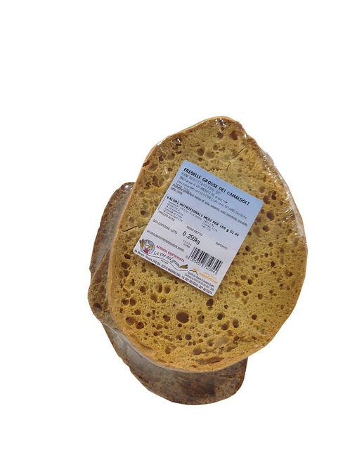Le vie del grano freselle grandi 250 gr