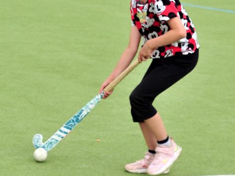 Sommer-Hockey-Schnuppertraining, Nachlese