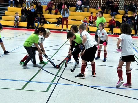 Schul-Hockeyturnier 2020