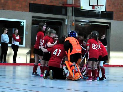 Mädchen C   Zweiter Platz