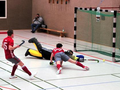 Herren | Schwieriger Sieg gegen Oelde