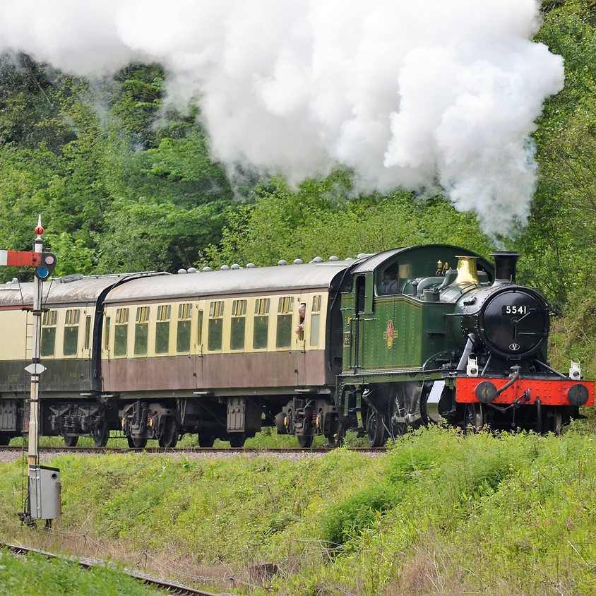 Re-Opening Running Day - Saturday 25th July 2020